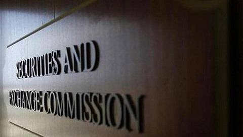 Security and exchange commission SEC