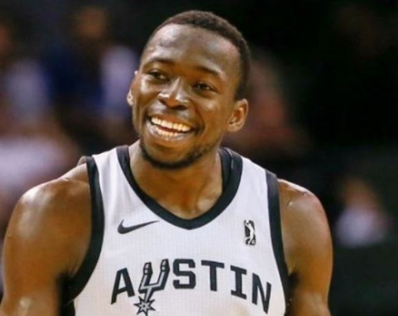 Brimah spent the last two seasons in the NBA G League with the Austin Spurs.