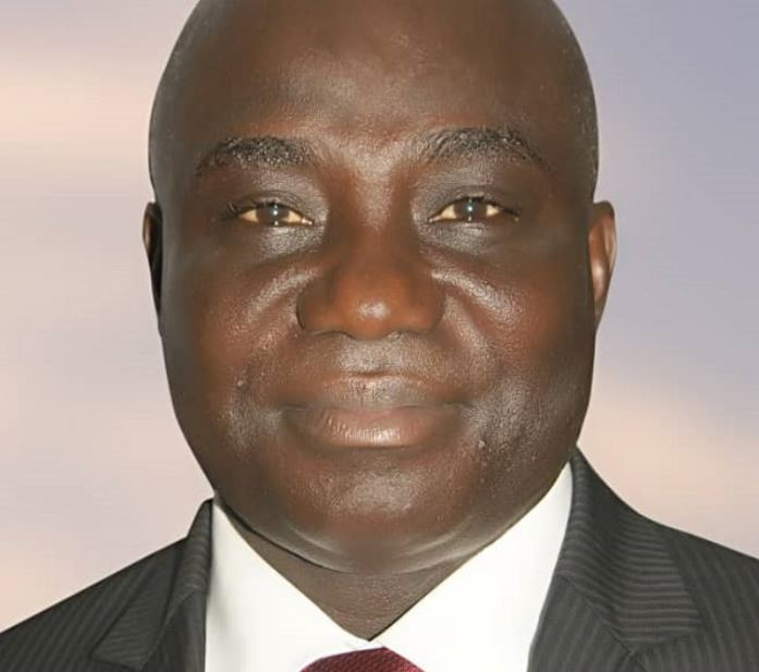 Eric Opoku, Minority spokesperson on Food, Agriculture and Cocoa affairs