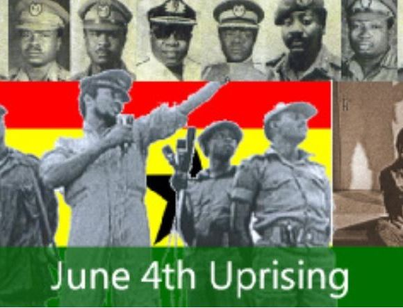June 4 uprising