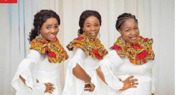 Daughters of Glorious Jesus, Ghana Music News Articles