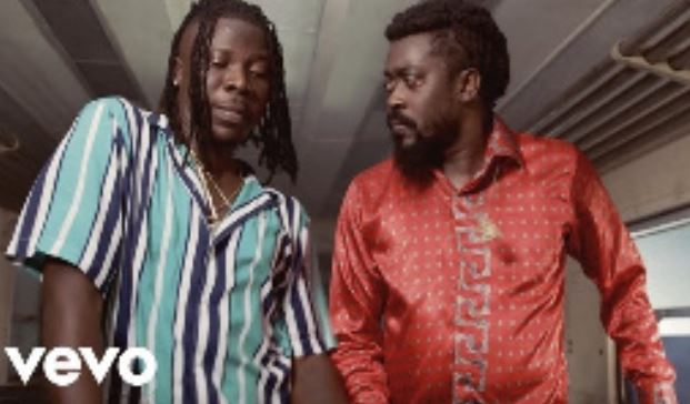 Stonebwoy and Beenie Man, Ghana Music News Articles