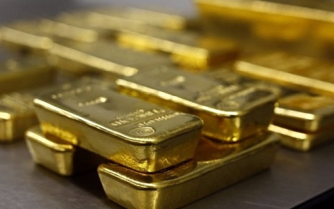 The yellow metal failed to respond to the power play in Libya