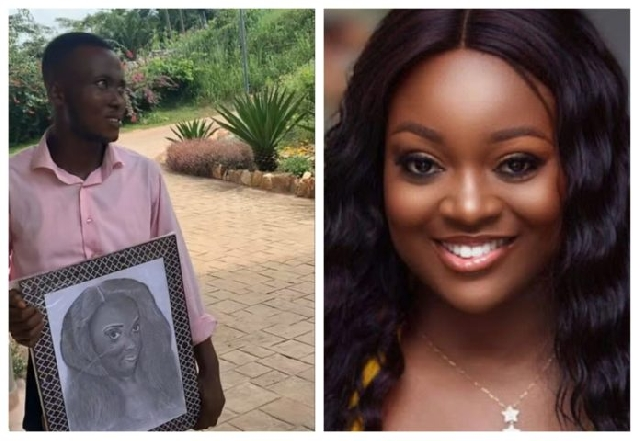 Stalker and Jackie Appiah, Ghana Music News Articles