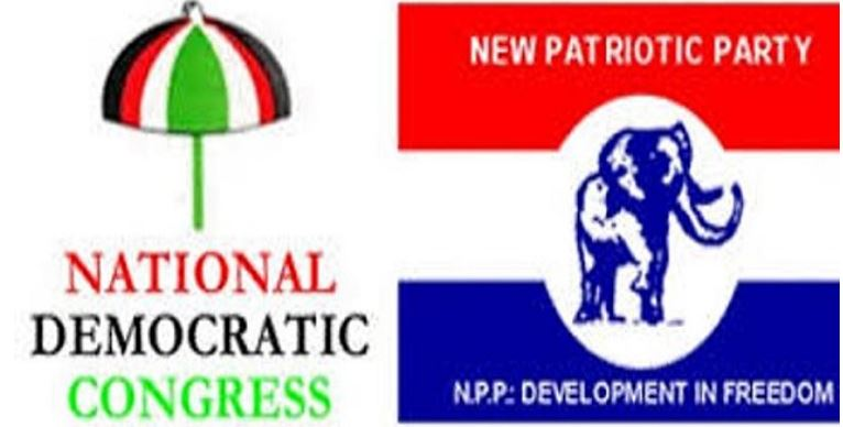 NDC and NPP, Ghana Political News Report Articles