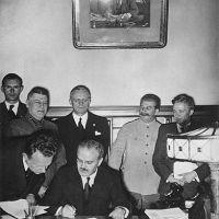 Сталин бил готов да стане съюзник на Германия за да получи България и Босфора