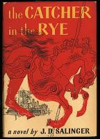 Rye catcher