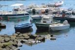 Boats in Aci Trezza