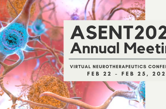 Neurological Implications of COVID-19 Addressed at ASENT 2021 Annual Meeting