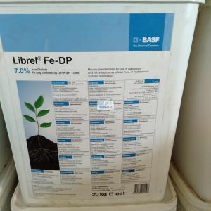 Librel Iron Chelate 7%