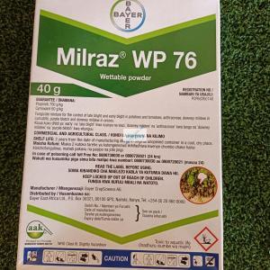 Milraz WP 76 40grammes
