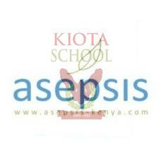 Kiota School - Asepsis Customers