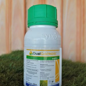 Dual Gold herbicide in Kenya