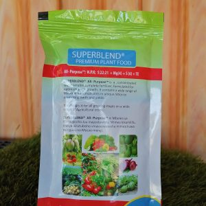 Superblend Plant Food in Kenya