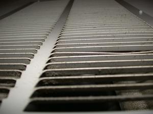 climatiseur encrasse
