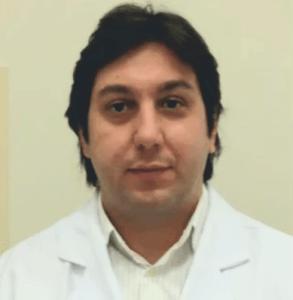 José Carlos Garcia Jr., MD