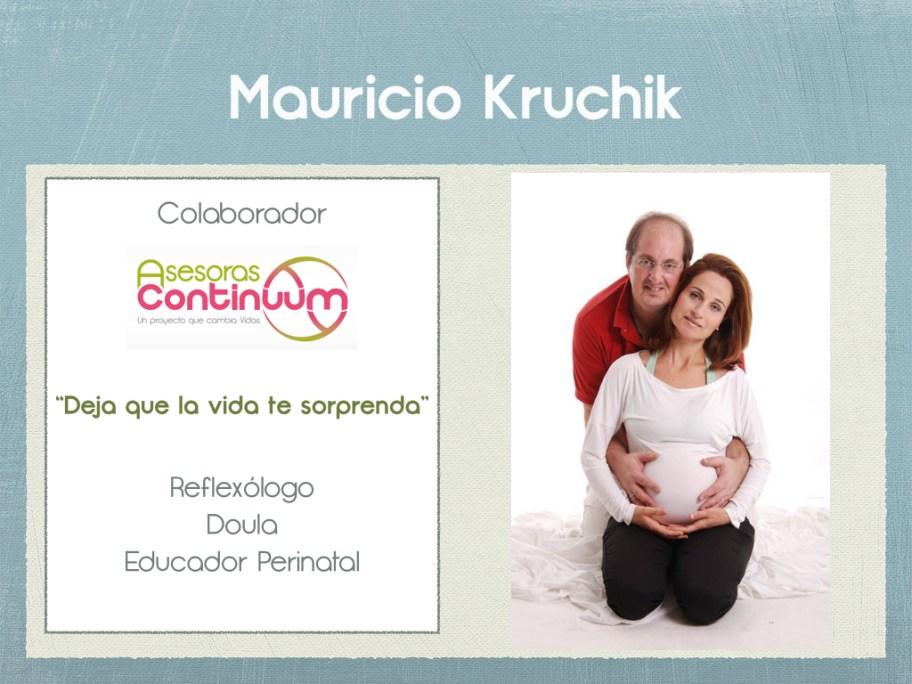 Mauricio Kruchik