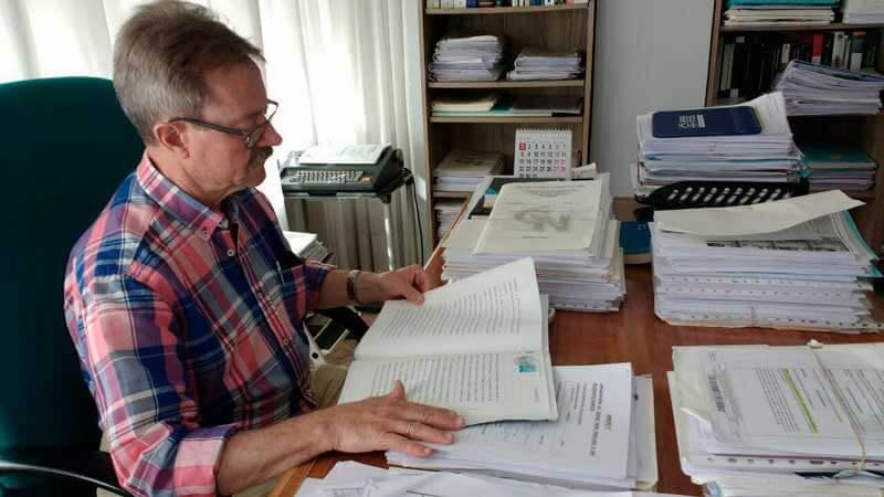 D. Miguel Garrido