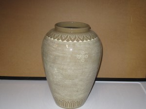 1 - Vase - PL-1