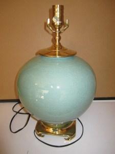 12 - Lamp