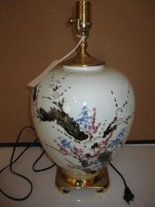 16 -Lamp