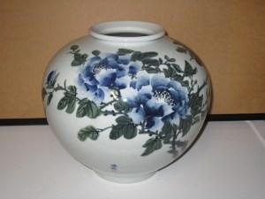 21 - Vase - H-1