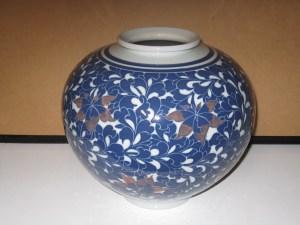 25 - Vase - H-5