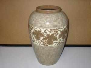 3 - Vase - PL-1