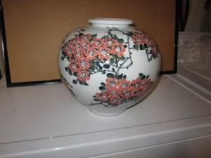34 - Vase - HL-99