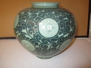 61 - Vase