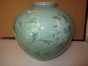67 - Vase