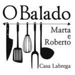 Logo O Balado