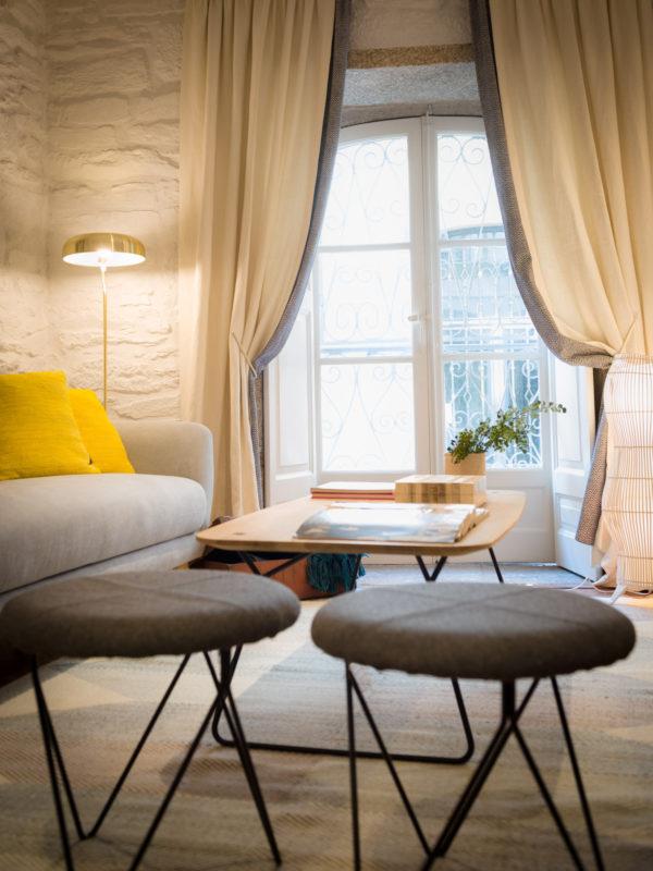 Fotografía de interiores, Showroom Myka deco, Santiago de Compostela
