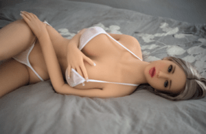 realistic sex doll bikini wear