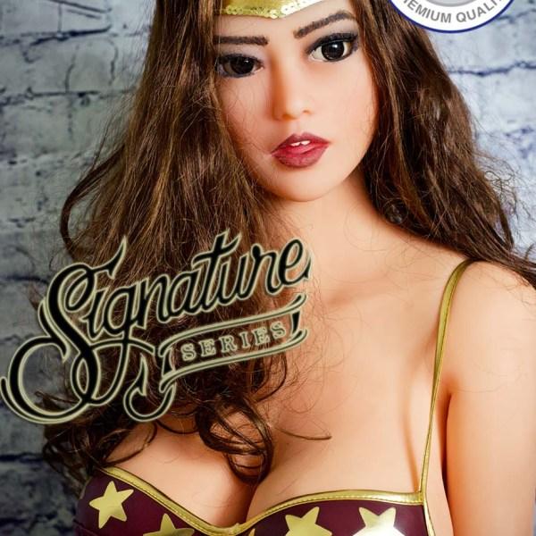 Sexy Wonder Woman Sex Doll 2018