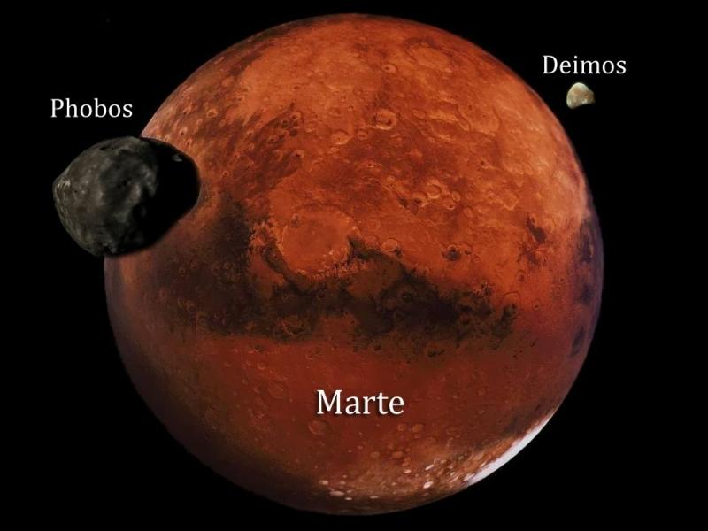 Risultati immagini per immagini Marte