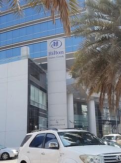 Hilton-Dubai-Creek