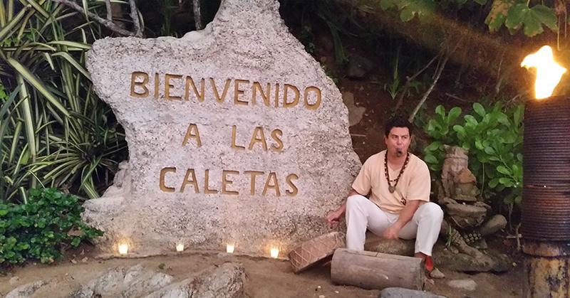 Las-Caletas