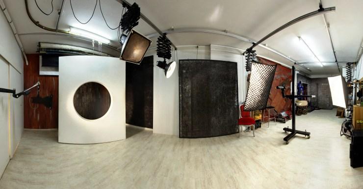 Studio ret