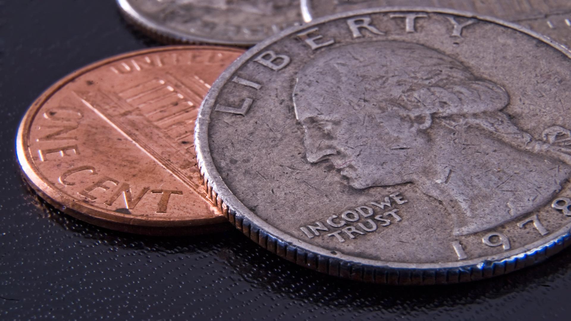 Viste alguna vez una moneda en la tumba de alguien1920