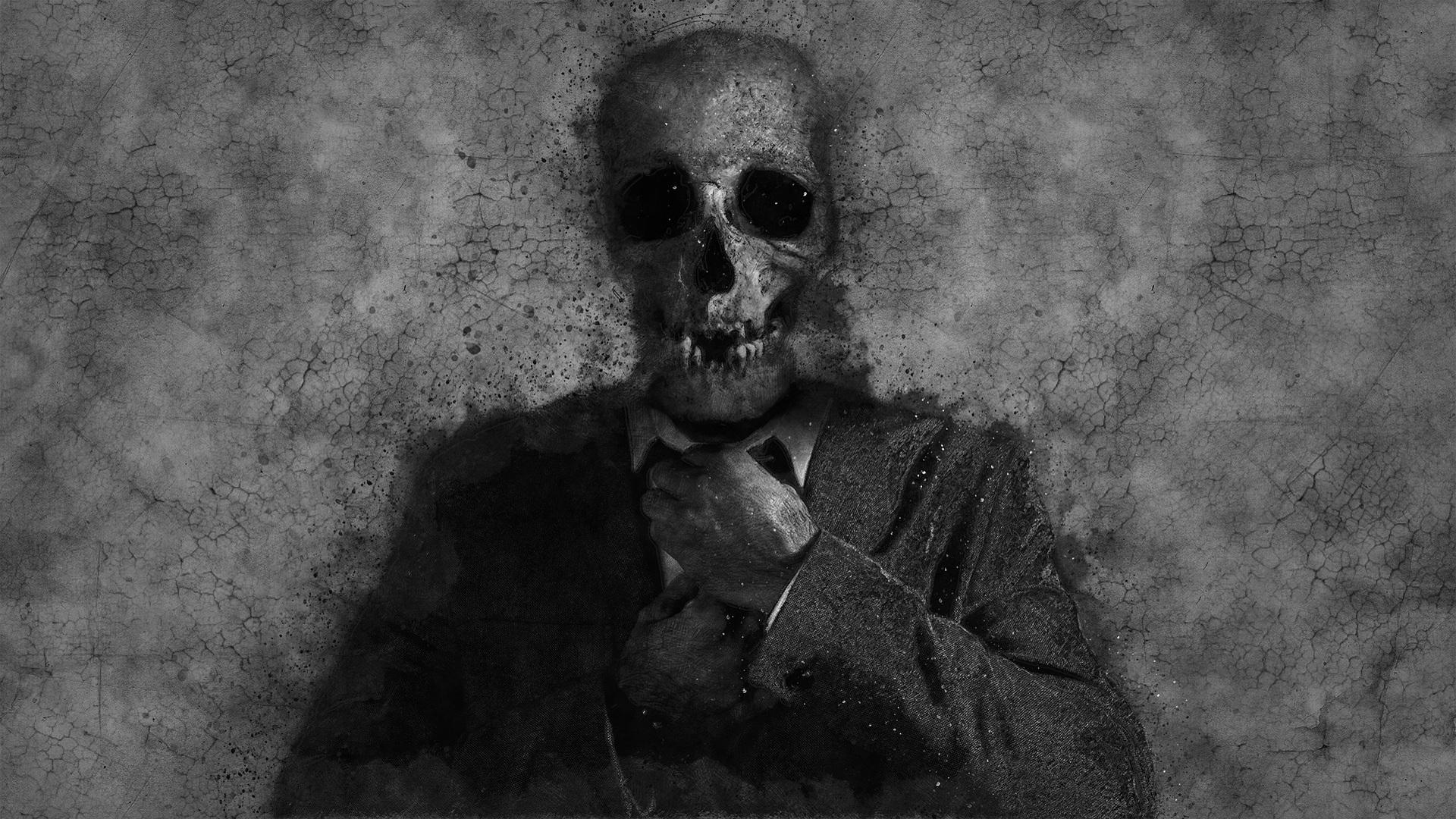 El miedo a la muerte