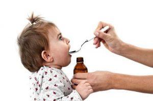 Obat Demam Menyebabkan Resiko Sakit Ginjal Parah pada Anak
