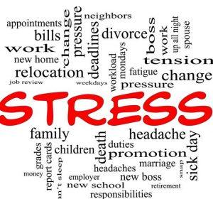 Penemuan Baru, Ternyata Stress Tidak Menyebabkan Kanker