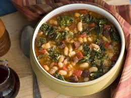 Sup Dingin Spanyol Dapat Membantu Menurunkan Tekanan Darah