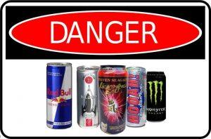 Bahaya Minuman Energi Meningkatkan Tekanan Darah dan Mengganggu Irama Jantung