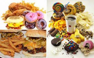 Mengikuti Pola Makan Gaya Barat Bisa Menyebabkan Kematian Dini