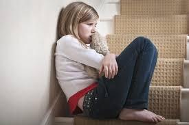 Tips Mudah Untuk Membantu Anak yang Stres