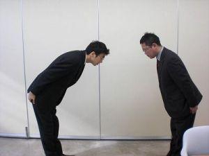 4 Cara Ungkapan Salam dan Maaf Orang Jepang