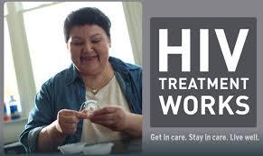 Kombinasi Baru dari Dua Jenis Obat dapat Membantu Mengobati HIV