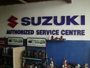 Bengkel Resmi Service Center Mobil Suzuki lengkap seluruh kecamatan kabupaten kota provinsi indonesia